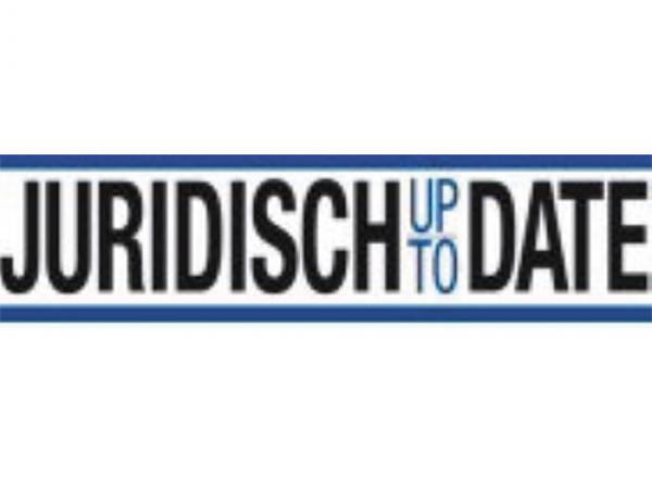 Juridisch Up To Date